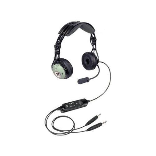 Headset – Microphone GA DC PRO - 2