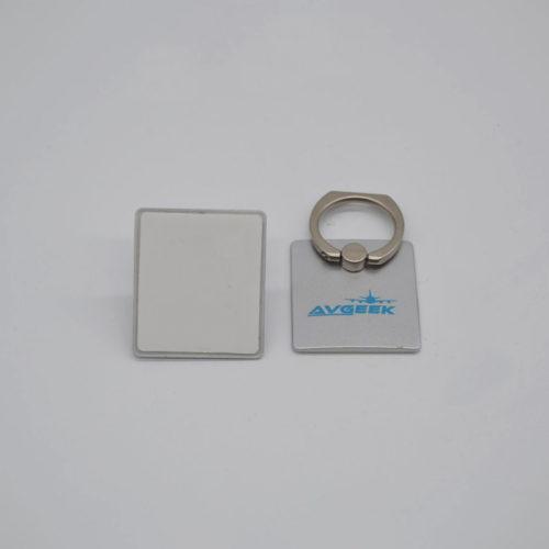 Metal Cellphone Ring