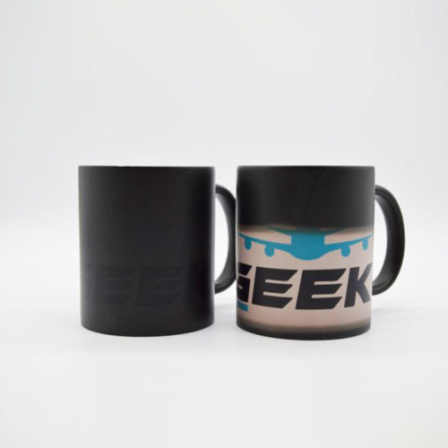 Avgeek Colour Changing Mug