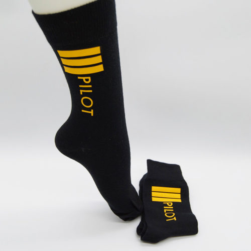 Pilot Socks