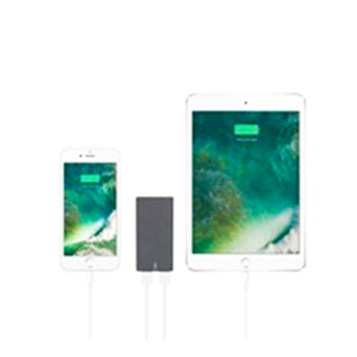 SmartCharger - Wall