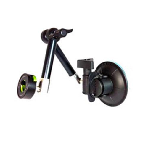 Sport Mount - Flex Suction
