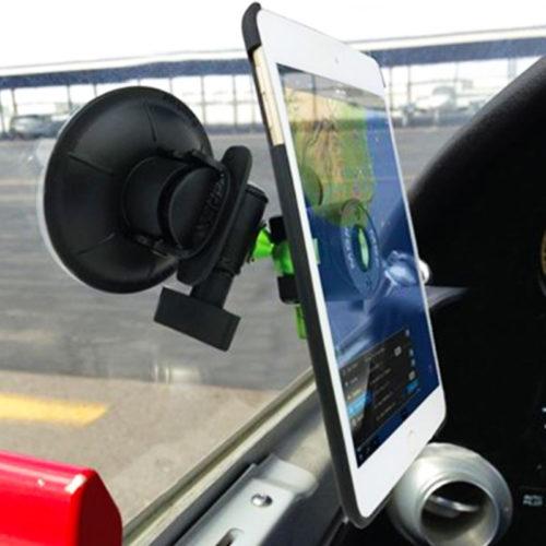 iPad Mini 1 2 3 – Kneeboard-Mountable Case