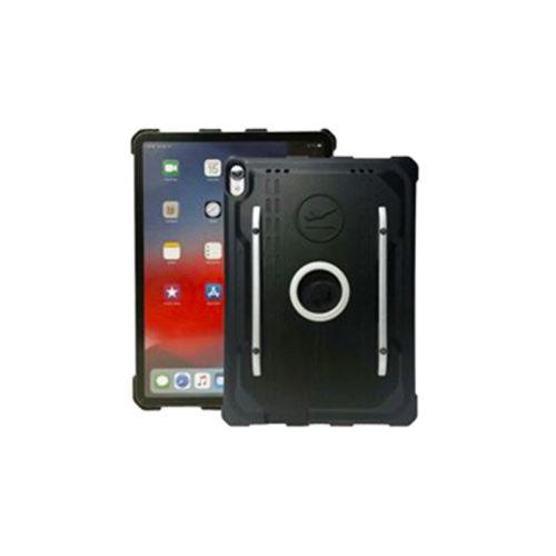 iPad Pro 11 (Gen 1) – Kneeboard-Mountable Case