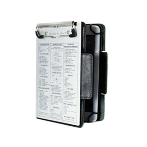 iPad - Universal Kneeboard Folio C