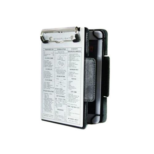 iPad Mini - Universal Kneeboard Folio C