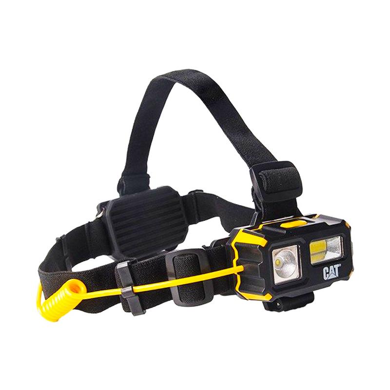 250 Lumen Multi-Function Headlamp