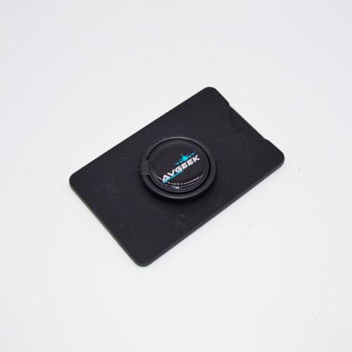 Avgeek Cellphone Card Holder