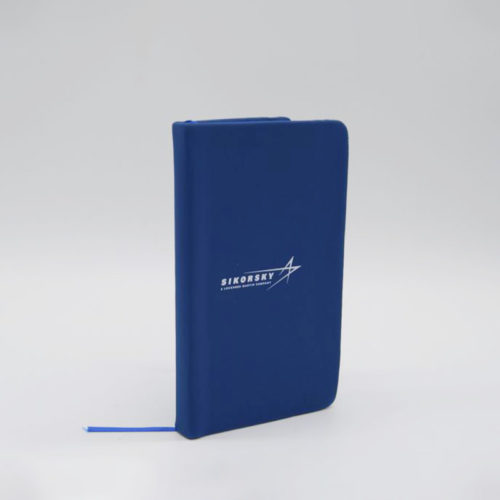 Sikorsky Mug and Notebook