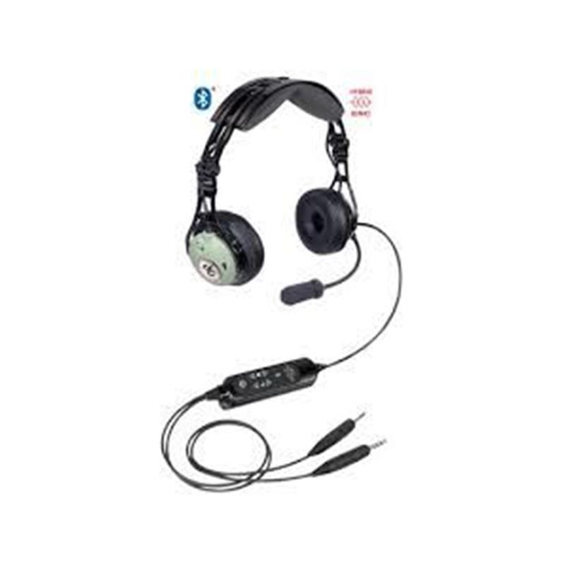 Headset – Microphone DC PRO-X (Bluetooth)