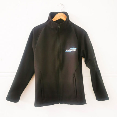 Avgeek Softshell Jacket