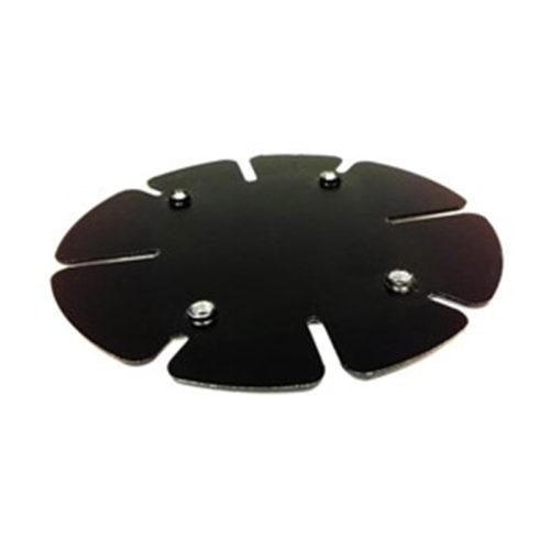 Sport Mount - Flex Clip Adhesive Petal Base