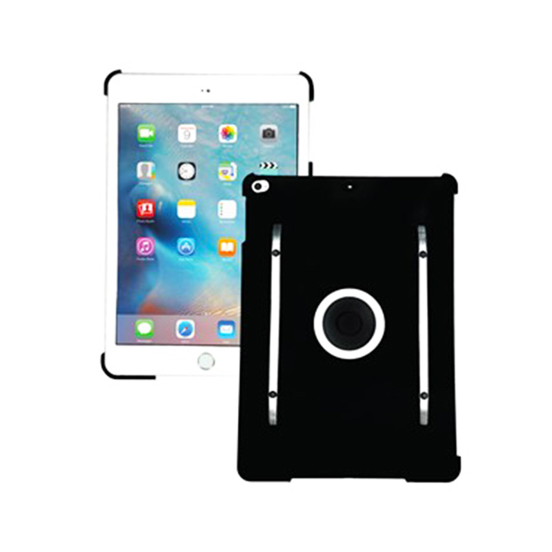 iPad Pro 9.7 – Kneeboard-Mountable Case
