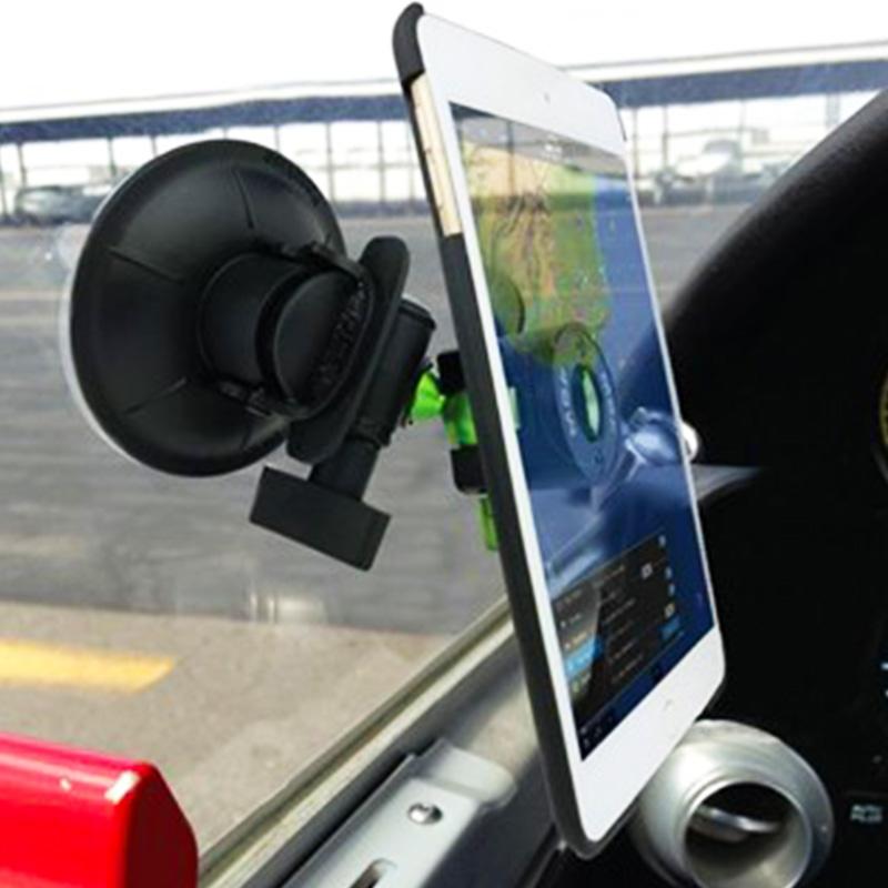 iPad Pro 9.7 – Kneeboard-Mountable Case