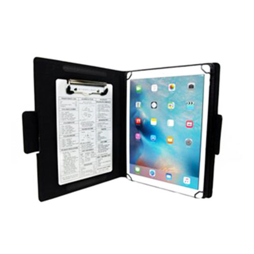 iPad XL - Universal Kneeboard Folio C