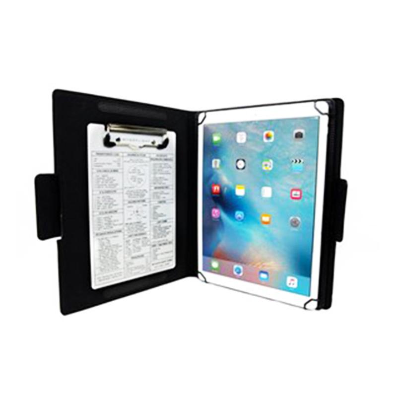 iPad XL - Universal Kneeboard Folio C