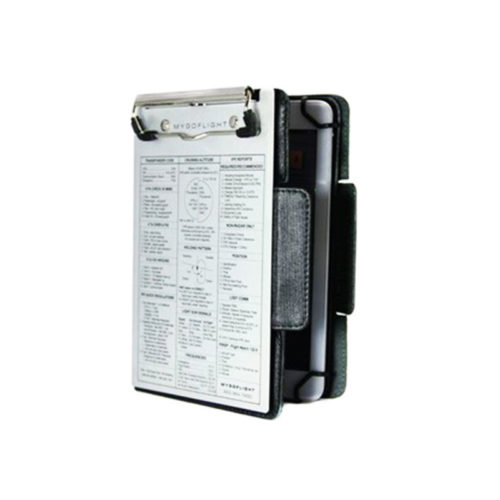 iPad Mini - Universal Kneeboard Folio C